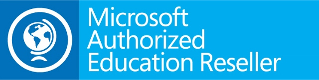 Microsoft Authorizes Education Reseller